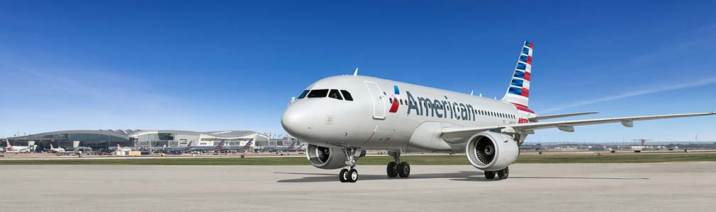 American Airlines supplier diversity home