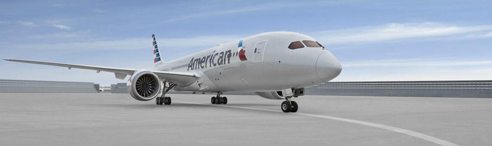 Aerei American Airlines